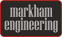 Markham Engineering logo